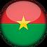 Burkina flag-3d-round-250.png