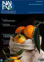 NAJFNR Cover Volume 05 Issue 11 verion 1
