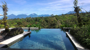 Heaven in Bali - just another day in Par