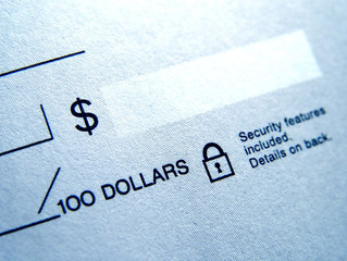 Two Steps You Can Take to Safeguard Yourself from Fraud or Theft