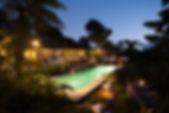 Swimming pool @ heaven in Bali