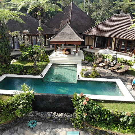 Heavenly Heaven in Bali