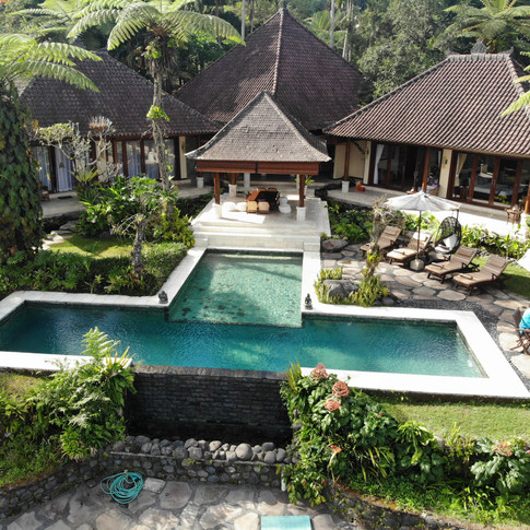 Heavenly Heaven in Bali