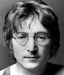 Imagine by John Lennon - it is up to us to make the dream come true!!