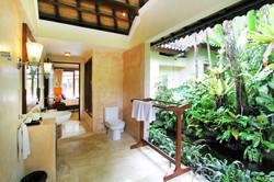 PinkOrchid Bathroom