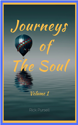 Journeys of The Soul -Volume One Cover.p