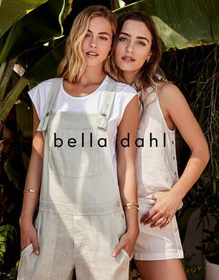 BELLA DAHL
