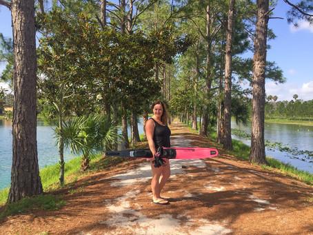Swiss Waterski Resort: Florida with a taste of Europe