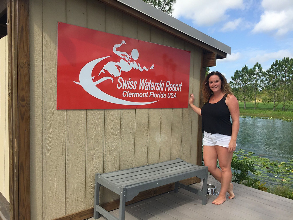 Swiss Waterski Resort Clermont Florida