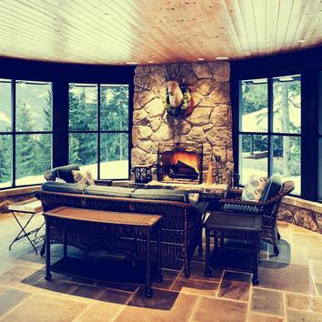 Ein zusätzlicher Wohnraum naturnah