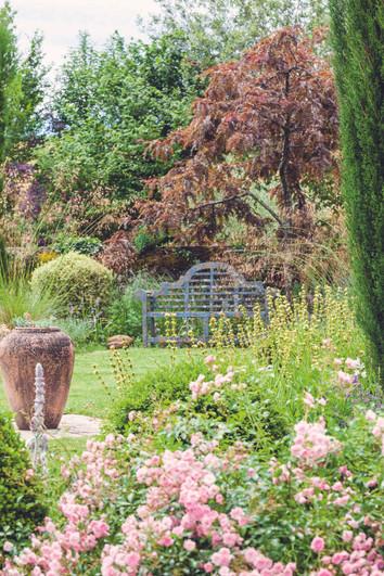 Von Gartenkunst und Savoir-vivre