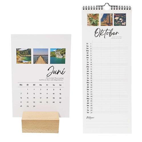 Tischkalender/Familienplaner