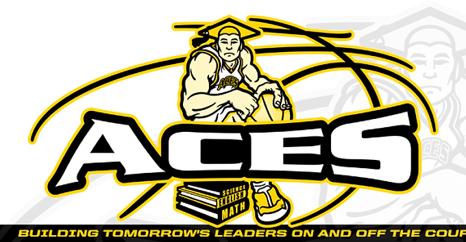 Southern California ACES basketball