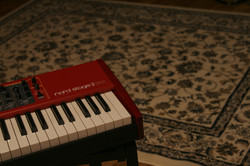 Nord Stage 2 EX 88HA