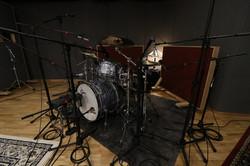 Studio A Drums