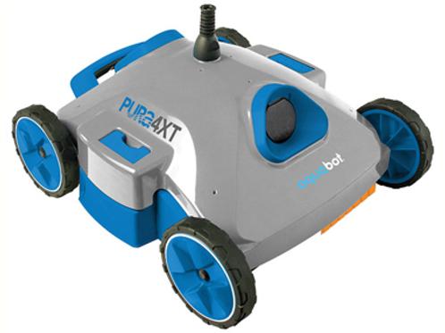 Aquabot Pura 4XT