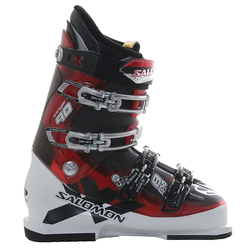Salomon Impact 8 Men's Ski Boots