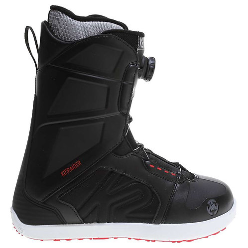 K2 Raider Boa Mens Snowboard Boots