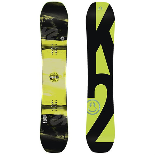 K2 W.W.W. Men's Snowboard