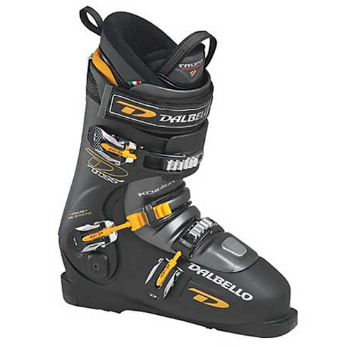 Dalbello Krypton Cross Men's Ski Boots 2006