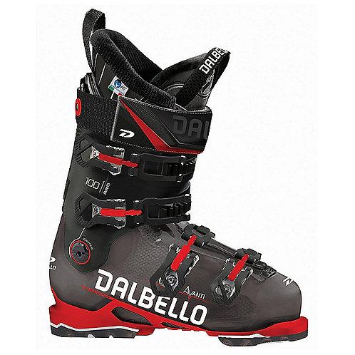 Dalbello Avanti 100 Men's Ski Boots