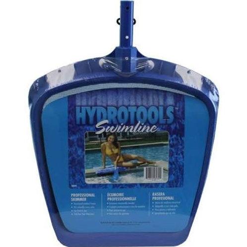 Swimline Hydrotools Professional Heavy Duty Leaf Skimmer