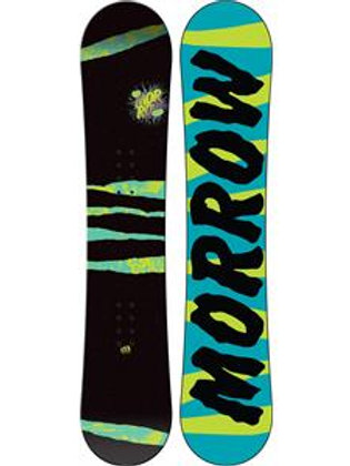 Morrow Blaze Junior Snowboard