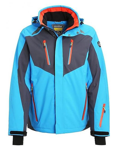 Killtec Men's Brunor Insulated Jacket