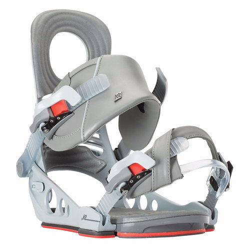 K2 Lien AT Men's Snowboard Binding
