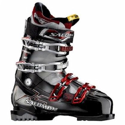 Salomon Mission RS 7 Men's Ski Boots 2011