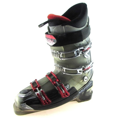 Salomon Energyzer 90 Custom Shell Men's Ski Boots