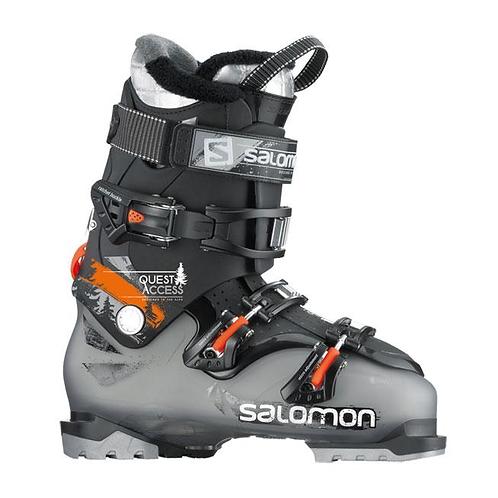 Salomon Quest Access Men's Ski Boots