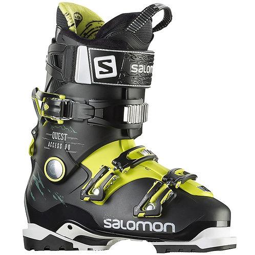 Salomon Quest Access 90 Men's Ski Boots