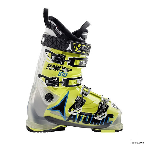 Atomic Hawk  2.0 100 Mens Ski Boots