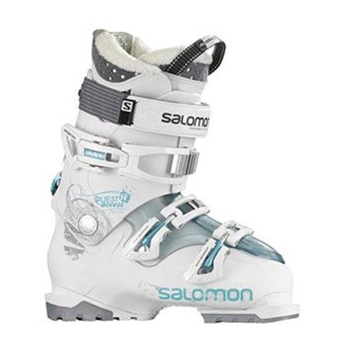 Salomon Quest Access 50 Womens Ski Boots