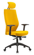 Executive Chair KIM-HB-A83-HLB1