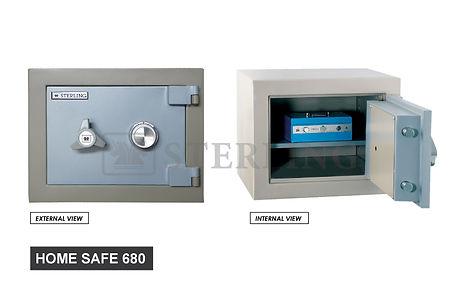 Sterling safety box
