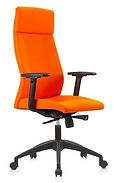 Executive chair LAZ-HB-A83-HLB1