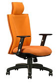 Johor Bahru Office Chair High Back