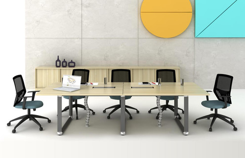 Rectangular Conference Table OVB30