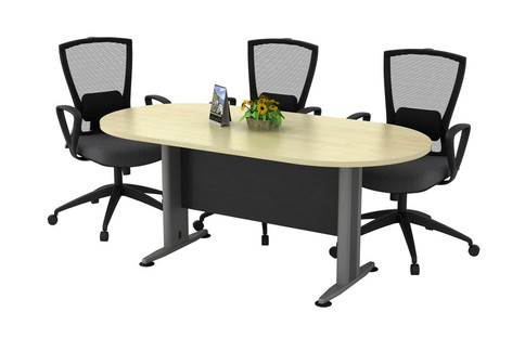 Oval Conference Table TOE18