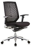Mesh Middleback Chair