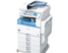 Ricoh,Copier rental,photocopy machine