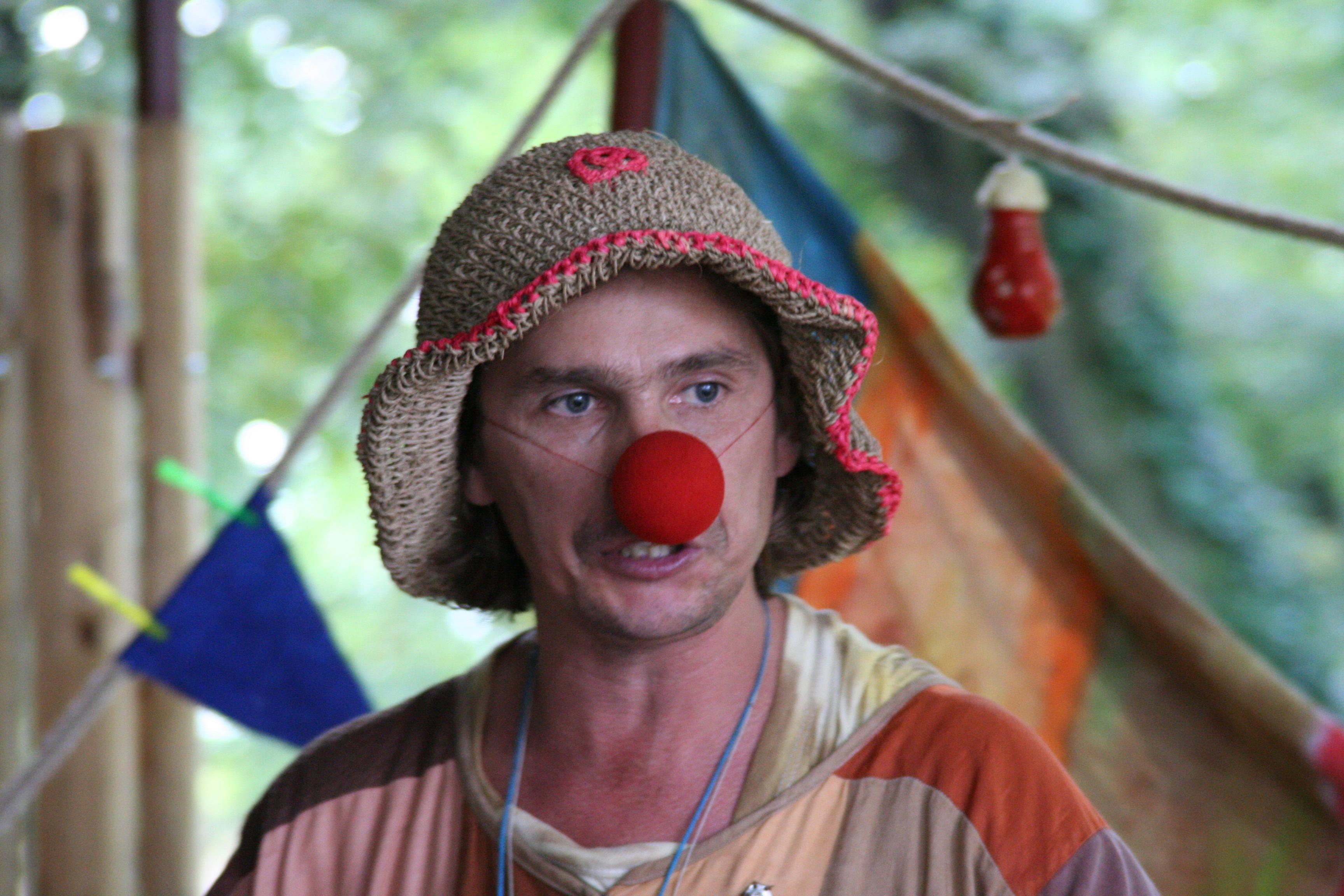 Cirkus Pepele