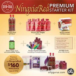 NingXia Red PSK