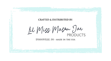 LMMJ Products Crafted & DIstributed Logo