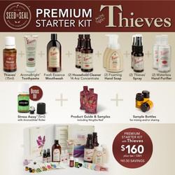 Thieves PSK