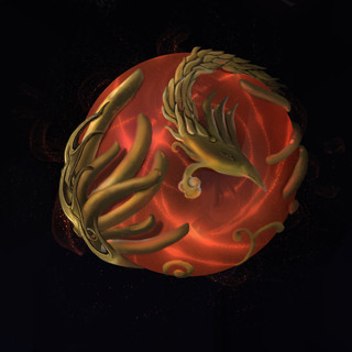 Phoenix pearl