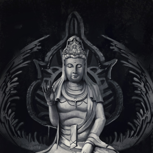 bodhisattva nine heavens.jpg