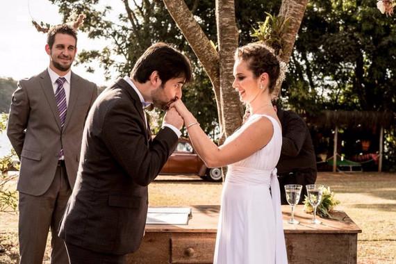 Marina e Rodrigo